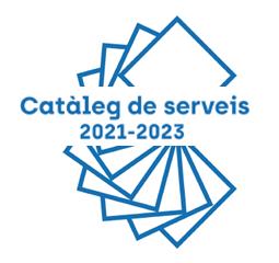 Recurs SeTDIBA: serveis de suport per a la transformació digital